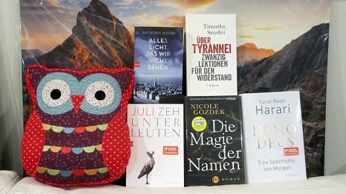 11. Literarisches Quintett, Foto: Anja Päßler