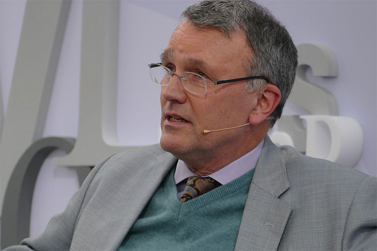 06.04.2018 | Michael Lüders (Wikipedia)
