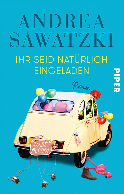 14.04.2018 | Andrea Sawatzki (Piper)